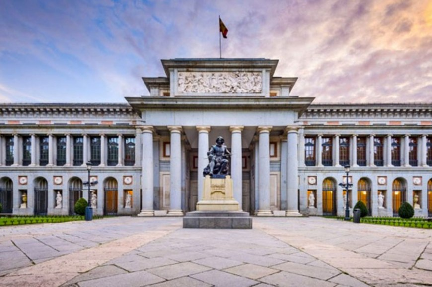 Free admission´s days to Museums of Madrid
